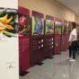Exposición dedicada a los productos D.O. en la provincia de Zaragoza