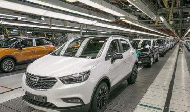 Oferta de empleo de 40 puestos de trabajo para Opel España