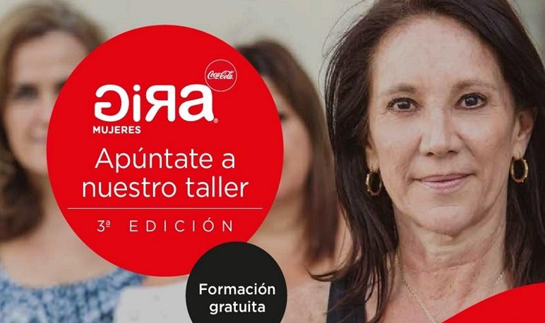 El Proyecto GIRA Mujeres llega un año más a Pedrola.