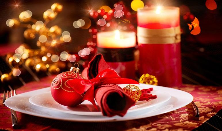 Taller demostrativo de cocina navideña con Eduardo Comín