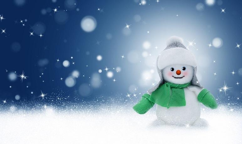Fiesta Infantil de Navidad