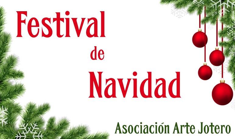 Arte Jotero presenta su festival de Navidad