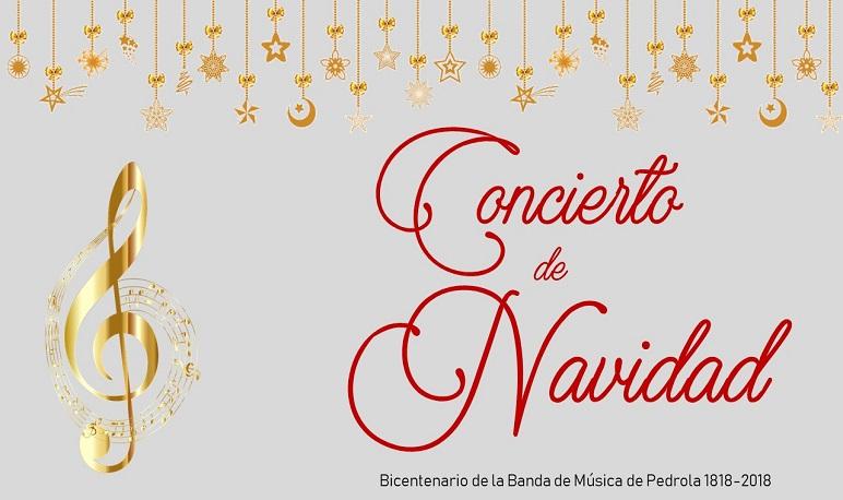 La Banda de Música cierra los actos conmemorativos de su Bicentanario con su tradicional concierto de Navidad