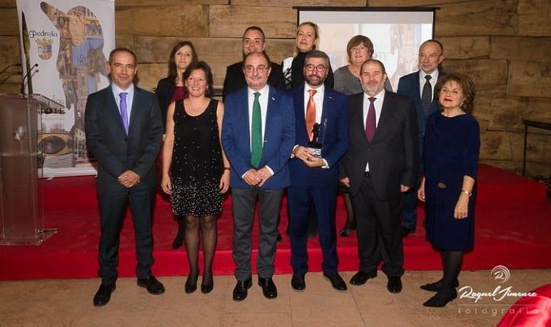 Océano Atlántico y ArcelorMittal, ganadores en la IV Edición de los Premios RSE