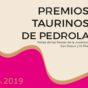 Nacen los Premios Taurinos de Pedrola