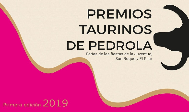 Presentación y coloquio Premios Taurinos de Pedrola