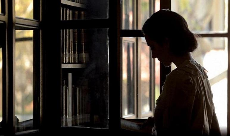 Proyección del documental «Las maestras de la República» para conmemorar el día de la mujer
