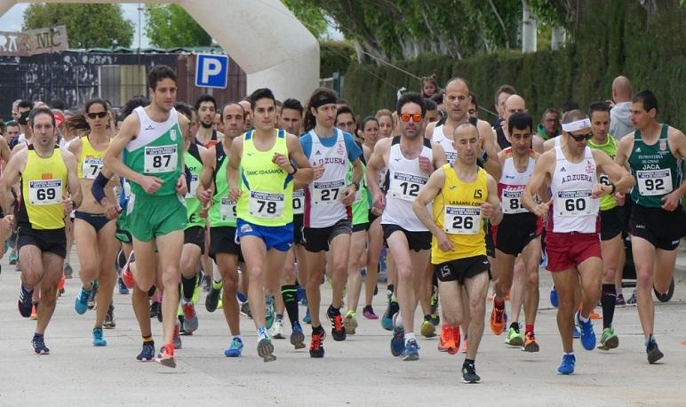 Eventos deportivos 23 y 24 de Marzo en Pedrola, Torneo de Petanca y XXVIII Cross Villa de Pedrola.