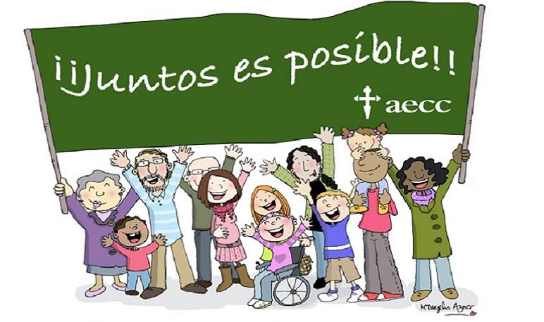 Charla informativa de la Asociación Española contra el Cáncer
