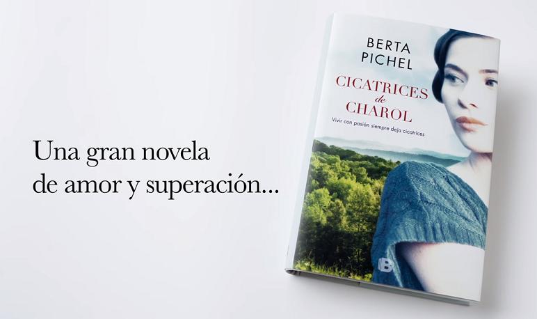 """Berta Pichel presenta en Pedrola su novela """"Cicatrices de Charol"""""""