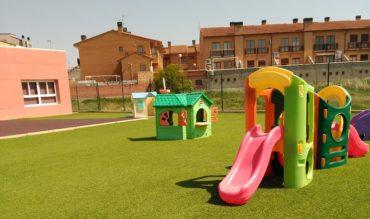 La Escuela Infantil Municipal de Pedrola abre el plazo de matrículas para el curso 19-20