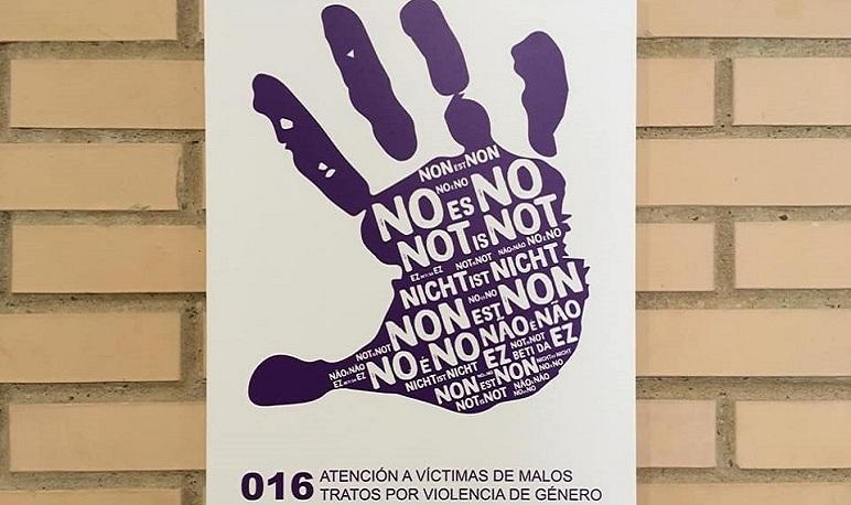 Campaña de Concienciación hacia una Sociedad más Igualitaria en Pedrola