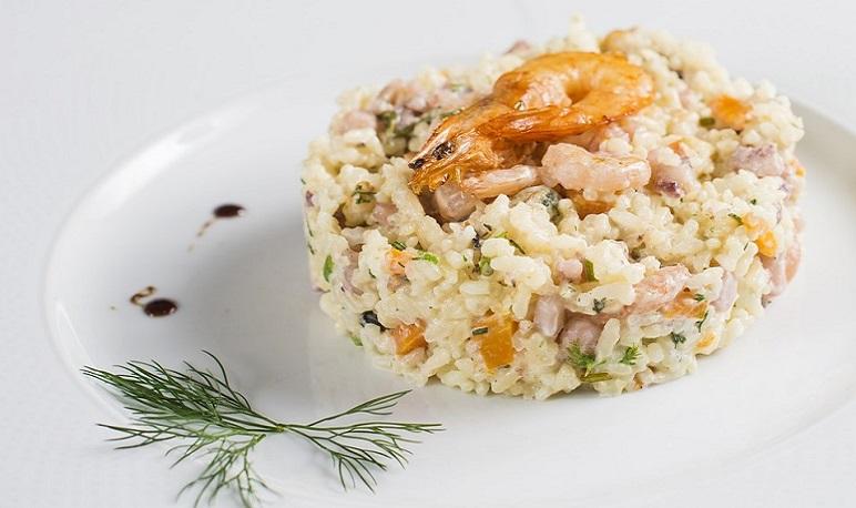 El próximo Show Cooking dedicado a la alimentación saludable