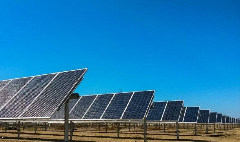La empresa Solarbay busca terreno en Pedrola para instalar parque fotovoltaico