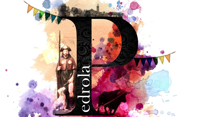 Ya disponible el Programa de Actos de las Fiestas de San Roque Pedrola 2019