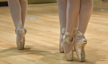 Demostración de Danza Fin de Curso 2018-2019