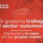 Jornada en el IES Siglo XXI para personas interesadas en trabajar en el sector de automoción