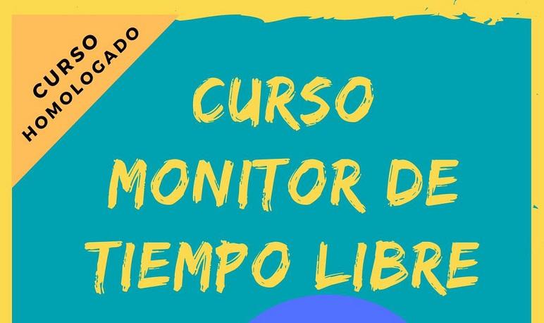 Nuevo curso homologado de Monitor de Tiempo Libre