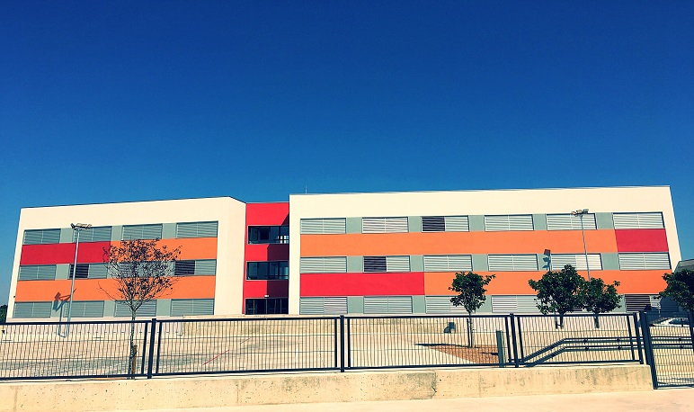 Jornada de puertas abiertas al viejo y nuevo colegio de Pedrola: 7 y 8 de septiembre