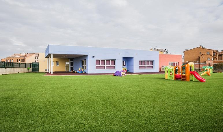 Abierto plazo de matrículas de la Escuela infantil de Pedrola con nueva normativa y medidas de seguridad
