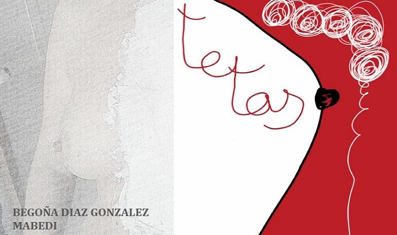 """La exposición """"Tetas"""" de MABEDI se podrá visitar en Pedrola durante el mes de septiembre"""