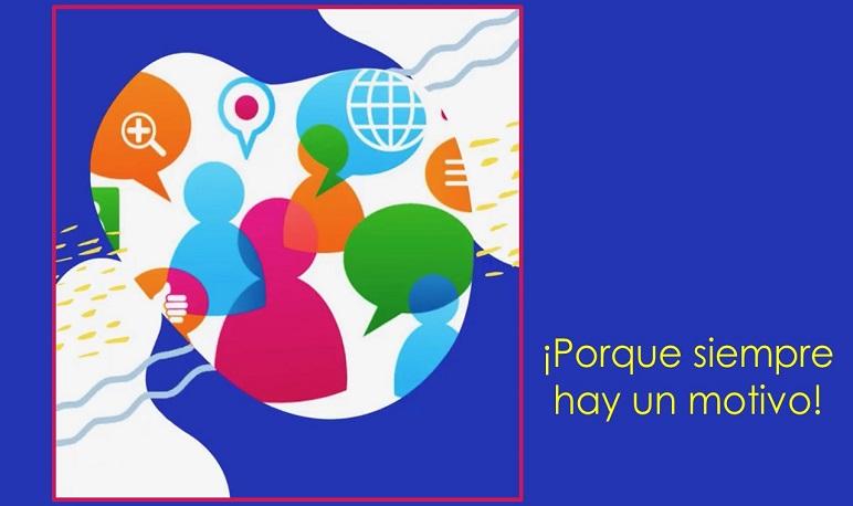 El área de Derechos Sociales presenta su programa «Porque siempre hay un motivo»
