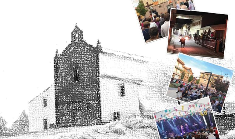 Ya disponible online el Programa de Actos de las Fiestas del Pilar Pedrola 2019
