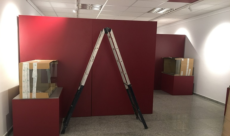 La Casa de Cultura de Pedrola acondicionará su sala de exposiciones
