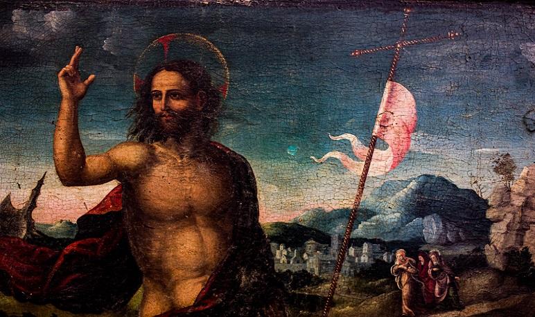 """La Exposición """"Porta Caeli"""" acerca el arte religioso de Pedrola"""