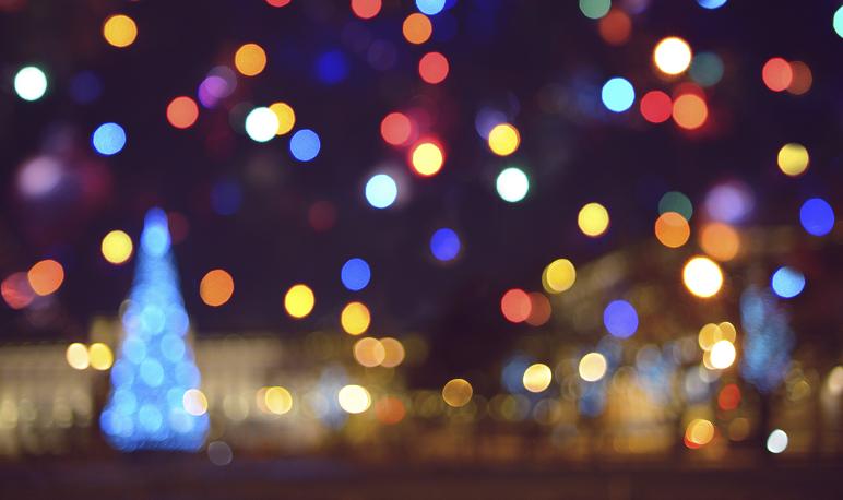 Pedrola estrenará iluminación navideña el próximo 14 de diciembre