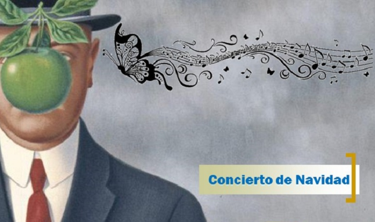 «Músicas del mundo» en el Concierto de Navidad de Musidrola