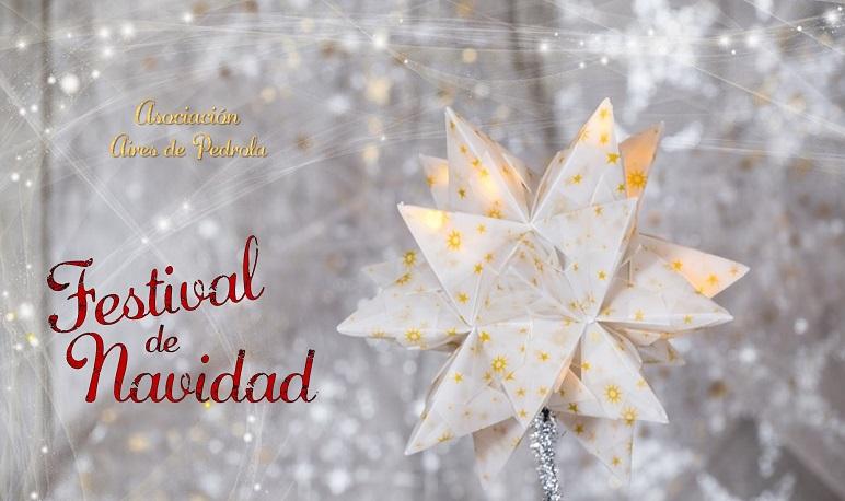 Aires de Pedrola presenta su Festival de Navidad