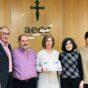 Pedrola, 25 años de colaboración con la AECC
