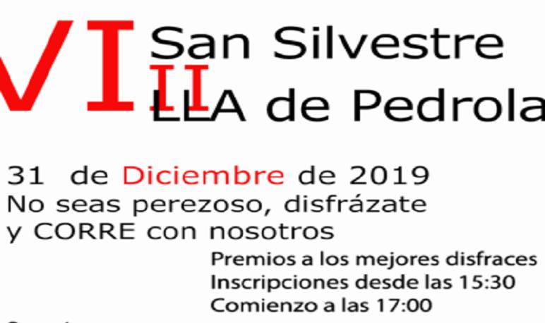 VIII San Silvestre Villa de Pedrola