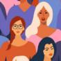 """Marzo: Mes de la Mujer """"Una mirada violeta"""""""