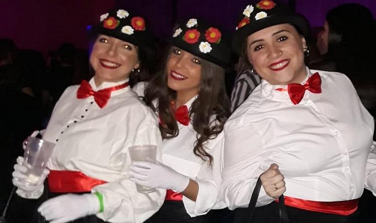 Pedrola celebra Carnaval el sábado 15 de febrero