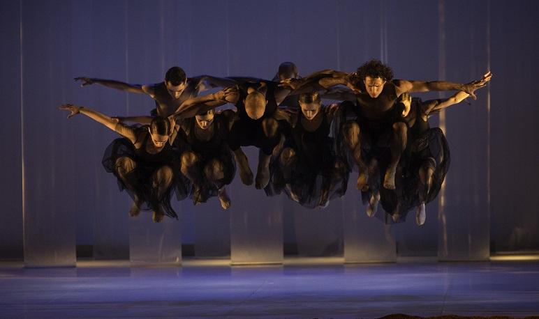Danza, literatura y teatro en la programación cultural de Pedrola para febrero