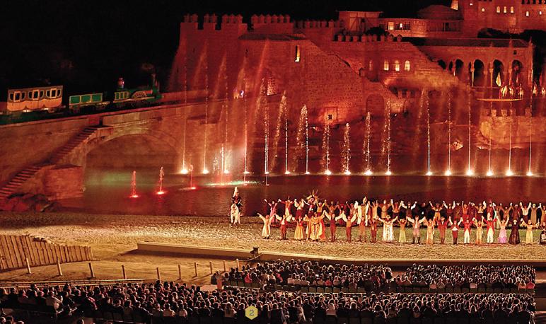 La Concejalía de Cultura organiza un viaje cultural a Toledo y Madrid