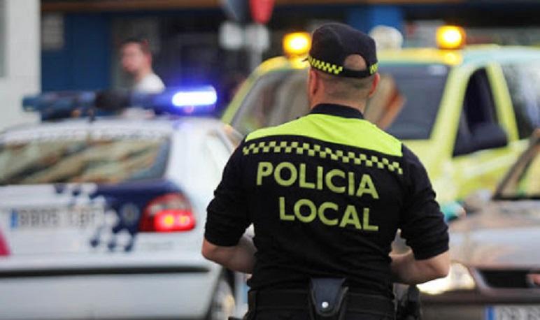Policía Local de Pedrola y Guardia Civil intensifican el control del aislamiento social