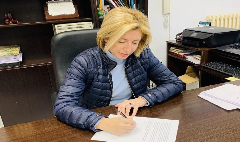 Agradecimiento de la alcaldesa de Pedrola ante el comportamiento de los vecinos del municipio