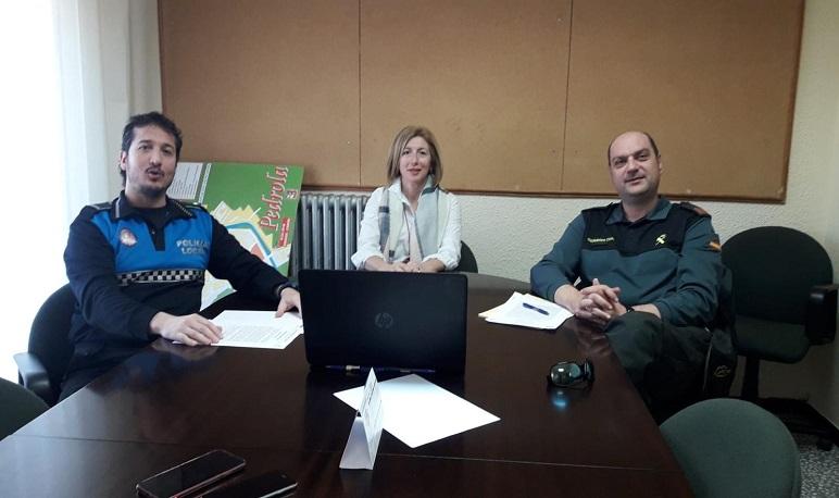 Pedrola miembro de la Comisión de Seguimiento y coordinación del COVID-19 de Aragón