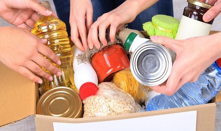 Pedrola lanza una campaña de recogida de alimentos del 6 al 20 de mayo