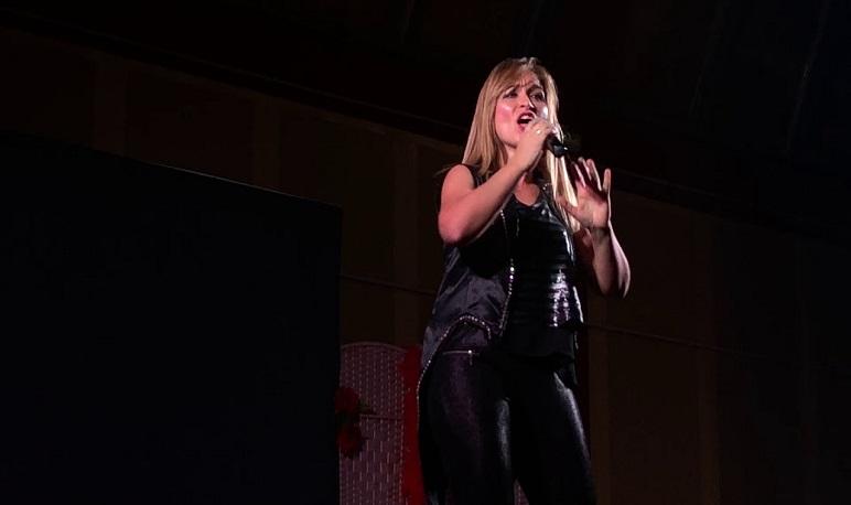 Abierta pre-inscripción para una nueva actividad en septiembre: canto moderno con Alicia Lahuerta