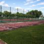 El Ayuntamiento de Pedrola reabre las pistas exteriores deportivas bajo cita previa