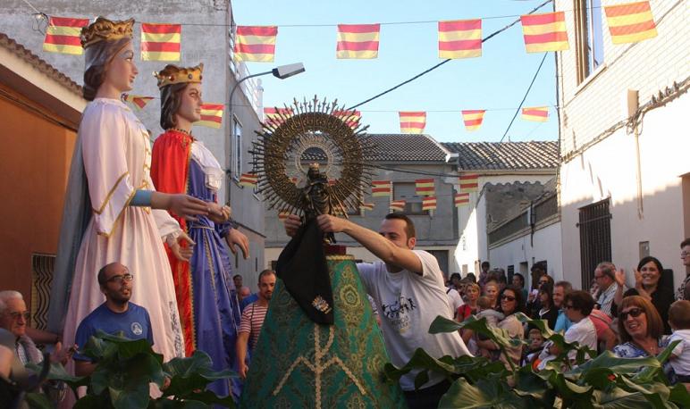 Pedrola suspende sus fiestas del Pilar y programará ciclos culturales para niños y adultos