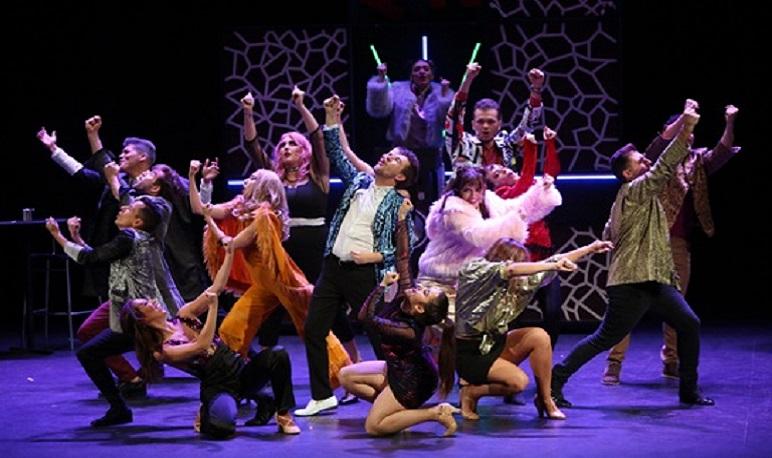 El musical Shala Kabula obtiene el primer premio del Certamen de Teatro Amateur de Pedrola