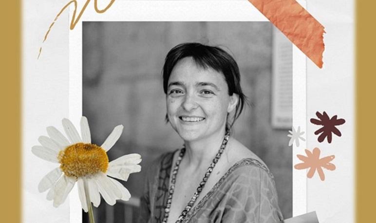 Encuentro con la escritora Sandra Araguas para celebrar el Día de las Bibliotecas en Pedrola