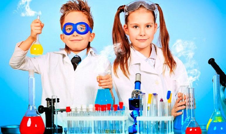 Baile moderno y ciencia divertida para jóvenes inventores nuevas actividades en Pedrola