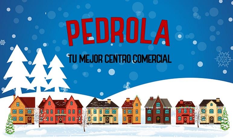 Comienza la X Campaña de Navidad del Comercio Local en Pedrola