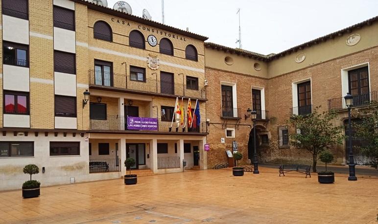 Aprobados por unanimidad los presupuestos del Ayuntamiento de Pedrola para el año 2021